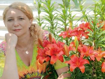 Светлана Чернышова